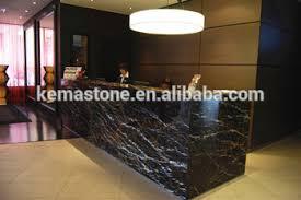 Granite Reception Desk Top Reception Counter Desk Buy Reception Counter Desk