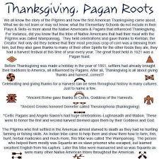 thanksgiving pagan roots bos prints