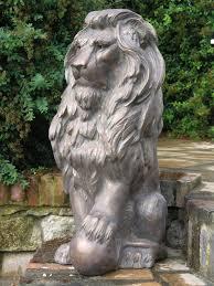 beautiful large resin garden statues outdoor decor ideas