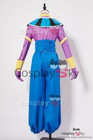 dragon ball god of destruction beerus cosplay costume cosplaysky com