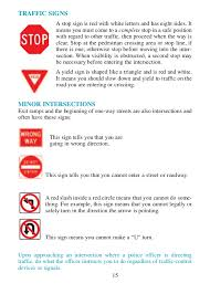What Does A Flashing Red Light Mean Ky Drivers Manual