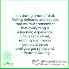 quotes intuition logic the wellness universe quote of the day by heather durling the