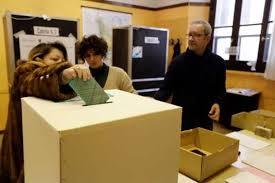 ouverture bureau de vote ouverture des bureaux de vote en italie pour des législatives à l