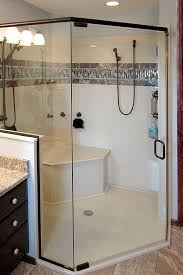 how to design a solid surface shower pan shower base solid