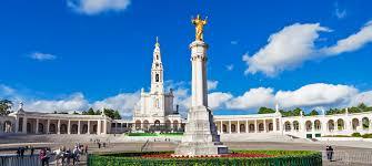 pilgrimage to fatima fatima and santiago de compostela faith packages portugal