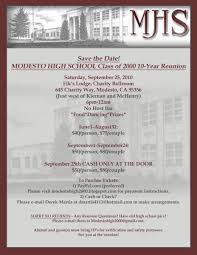 high school reunion invitations high school reunion invitation wording