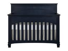 5 In 1 Convertible Crib by Santa Fe Crib Evolur