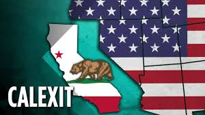 Ca State Flag Can California Actually Secede From The U S Youtube