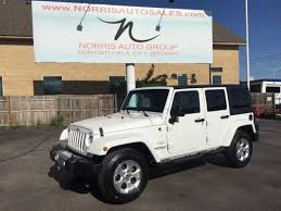 jeep wrangler oklahoma city 2013 jeep wrangler unlimited oklahoma city ok norris