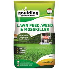 irish organic weedkiller 1 litre concentrate lawn feed u0026 weed