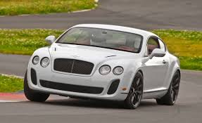bentley super sport view the latest first drive review of the 2010 bentley continental
