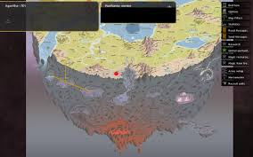 Agartha Map Dominions 4 Round 4 01 Wrapping Up Aar