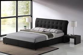 Platform Style Bed Frame Cool Platform Ideas Also Beds Picture Bedroom Improvements