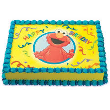 elmo cake topper elmo cakes 45043 1 do it yourself edible cake