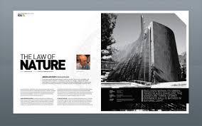 photography book layout ideas photo magazine book layout inspiration 1 550x343 jpg layout