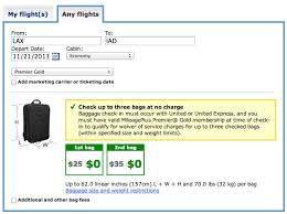 united airlines international baggage allowance united airlines baggage allowance carry on united airlines united