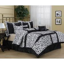 target black friday 7pc velvet bedding expressions regal animal print 3 piece duvet cover set free