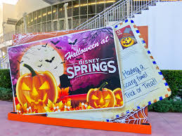 halloween photo backdrops mouseplanet walt disney world resort update for november 1 6