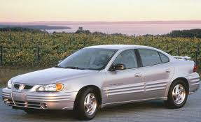1999 pontiac grand am se the coupe was my first car