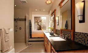 Bathroom Natural 15 Exotic Asian Inspired Bathroom Design Ideas Rilane