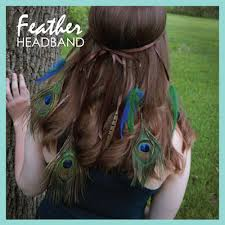 how to make feather ear cuffs fashion jewelry projects
