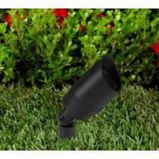 Vista Led Landscape Lights Vista Outdoor Lighting 5006 Architectural Bronze 4 5w 2700k Mr16