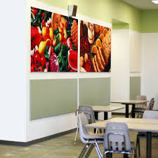 Graphic Panels Acoustiwall Fabric Stretch System Acoustical Solutions