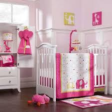 Carters Baby Bedding Sets Pink Green Elephant Baby 4p White Giraffe Nursery Jungle