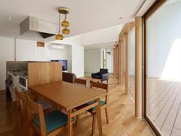 architecture fabulous double height ceiling kawachinagano house
