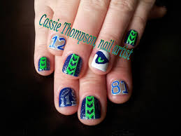 seattle nail art images nail art designs