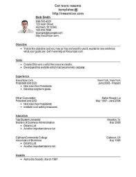Best Online Resume Builder by Resume Site Template Billybullock Us