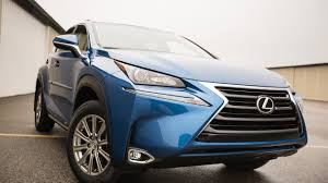 lexus nx 200t lease special test drive 2017 lexus nx200t manual system awd featuresd youtube