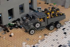 lego army jeep lego military u2013 brickmania blog