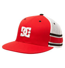 ohio state alumni hat men s rob dyrdek alumni stripe trucker hat 55300226 dc shoes