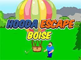 boise escape hooda escape boise