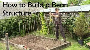 how to build a strong and sturdy bean structure youtube