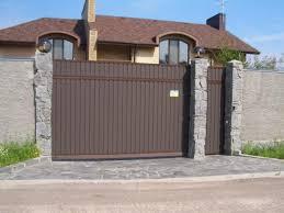 Simplemodern Simple Modern Gate Designs For Homes Wentis Com