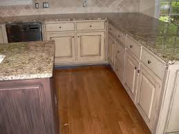 Kitchen Cabinet Finishes Ideas 66 Types Artistic Glazed Kitchen Cabinets Finishes Painted Cabinet