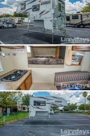 Everest Rv Floor Plans 51 Best Truck Campers Images On Pinterest Campers Rv For Sale
