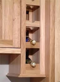 kitchen cabinet wine rack ideas wine holder cabinet how to build a wine rack in kitchen cabinet best