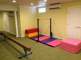 Things To Do With A Spare Room 25 Best Gymnastics Room Ideas On Pinterest Gymnastics Bedroom