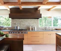 warm contemporary kitchens contemporary style contemporary and