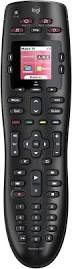 harmony 650 manual logitech harmony 665 10 device universal remote black 915 000293
