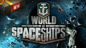 world of spaceships youtube