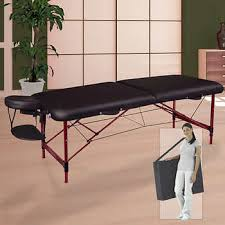 used portable massage table for sale massage tables costco