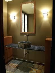 White Wall Cabinet Bathroom Bowl Sink Bathroom Vanity Corner Units With Basin White Wall Full