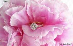 Joanna Gaines Wedding Ring by Five Kinds Of Happy Pretty Little Tuesday 1 My Ring And Peonies