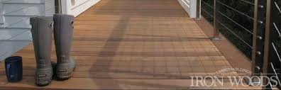 iron woods ipe decking ipe hardwood decking products