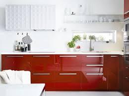 cuisine ikea en l cuisine ikea metod les photos pour créer votre cuisine côté maison