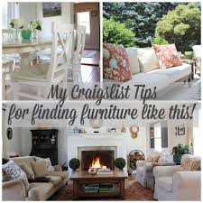Craigslist Reno Furniture by Decorating On A Budget My 2 Tips To Find The Best Deals On